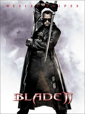 affiche Blade 2