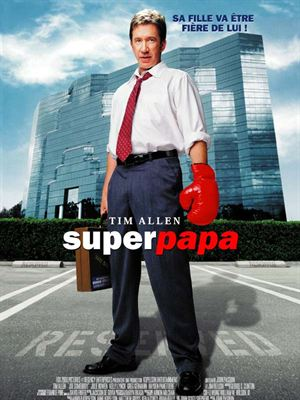 Super Papa [FRENCH DVDRiP] | Multi Liens