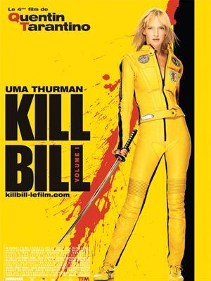 Kill Bill Volume 1 [FRENCH DVDRiP] | Multi Liens