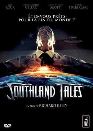 Southland Tales [FRENCH BDRiP] | Multi Liens