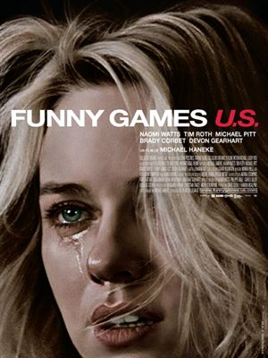 Funny Games U.S. [FRENCH DVDRiP] | Multi Liens