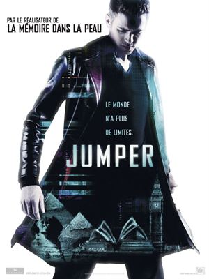 Jumper [FRENCH DVDRiP] | Multi Liens