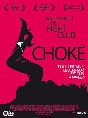 Choke  [FRENCH DVDRiP] | Multi Liens
