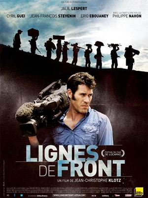 Lignes de front [ FRENCH DVDRiP ]