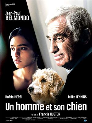 Un homme et son chien [FRENCH DVDRiP] | Multi Liens