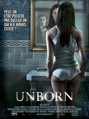 Unborn [FRENCH DVDRiP] | Multi Liens