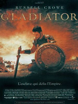 Gladiator [FRENCH DVDRiP] | Multi Liens