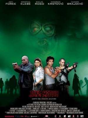 Zone of the dead [FRENCH DVDRiP] | Multi Liens