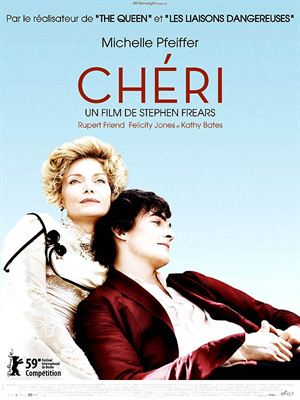Cheri [FRENCH DVDRiP] | Multi Liens