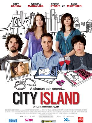 City Island [FRENCH DVDRiP]