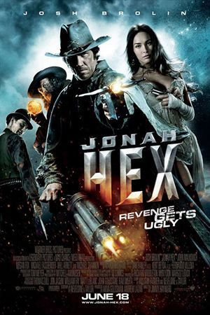 Jonah Hex [FRENCH DVDRiP] | Multi Liens