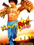 affiche Kung Pow