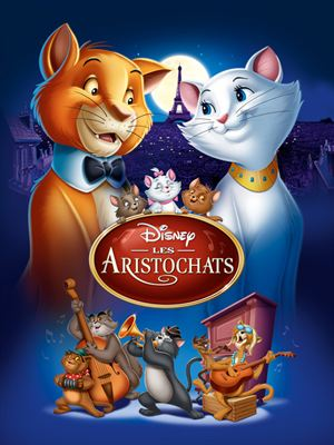 Les Aristochats [TRUEFRENCH DVDRiP] | Multi Liens