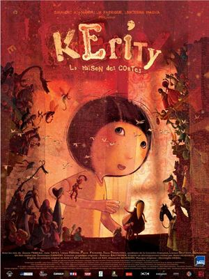 Krity la maison des contes [TRUEFRENCH DVDRiP]
