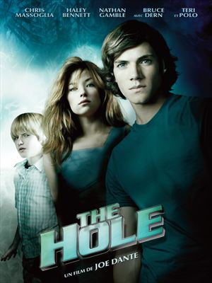 The Hole [FRENCH DVDRiP] | Multi Liens