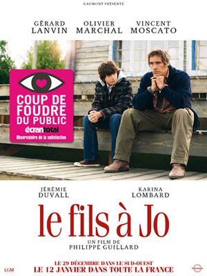 Le Fils a Jo [FRENCH DVDRiP] | Multi Liens