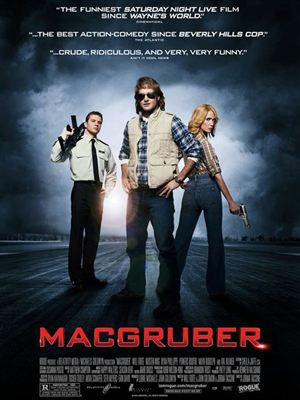 MacGruber [ FRENCH DVDRiP ]