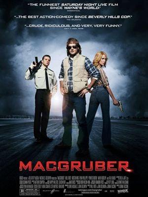 MacGruber [ FRENCH DVDRiP ]