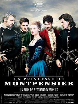 La Princesse de Montpensier [FRENCH DVDRiP] | Multi Liens