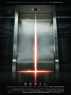 Devil [TRUEFRENCH BDRiP] | Multi Liens