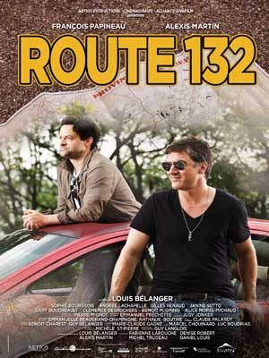 Route 132 [FRENCH DVDRiP] | Multi Liens