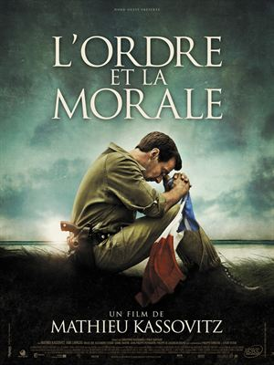 L'Ordre et la morale |FRENCH| [DVDRiP] [1CD]