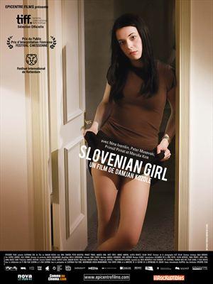 [Multi] Slovenian Girl [VOSTFR DVDRiP]