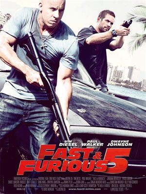 Fast and Furious 5  TRUEFRENCH [ BDRiP ]