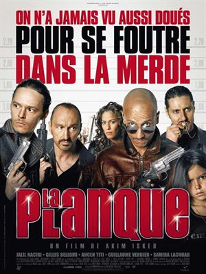La Planque [FRENCH BDRiP] | Multi Liens