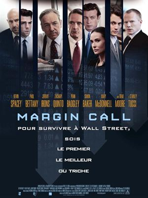 Margin Call [FRENCH DVDRiP] | Multi Liens