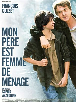 Mon pere est femme de menage [FRENCH DVDRiP] | Multi Liens
