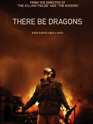 There Be Dragons |FRENCH| [BDRiP] [1CD]