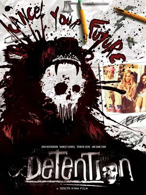 Detention FRENCH [ BDRiP ]