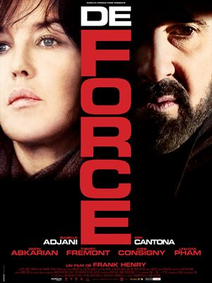 De force [FRENCH DVDRiP] | Multi Liens