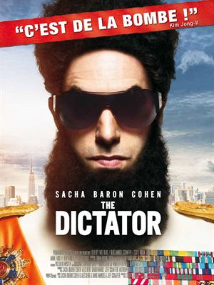 The Dictator [ FRENCH BDRiP ]