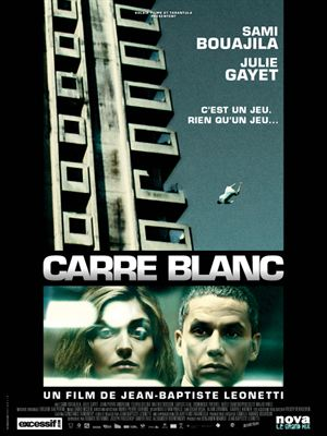 Carré blanc [FRENCH BDRiP] | Multi Liens