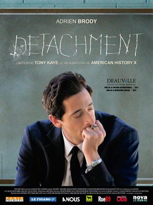 Detachment [ VOSTFR | VODRIP]