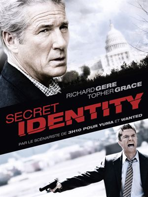 Secret Identity [FRENCH DVDRiP] | Multi Liens
