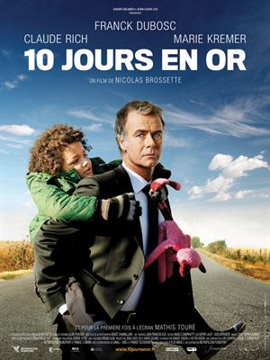 10 jours en or [FRENCH DVDRiP] | Multi Liens