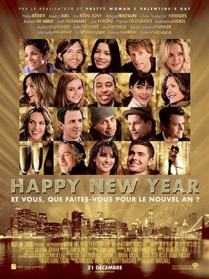 Happy New Year [FRENCH DVDRiP] | Multi Liens