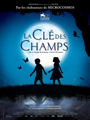 La Cl des champs [FRENCH DVD-R] 
