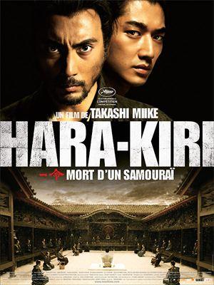 Hara-Kiri : mort d'un samourai [FRENCH DVDRiP] | Multi Liens