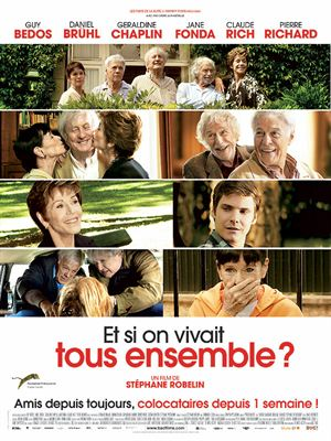 Et si on vivait tous ensemble? [FRENCH DVDRiP] | Multi Liens
