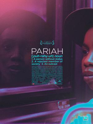 Pariah [FRENCH DVDRiP] | Multi Liens