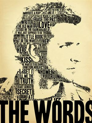 The Words [FRENCH DVDRiP] | Multi Liens