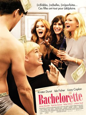 Bachelorette [FRENCH DVDRiP] | Multi Liens