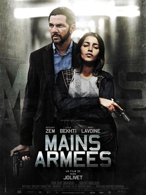 Mains armees [FRENCH DVDRiP] | Multi Liens