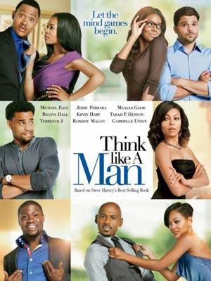Think Like a Man [FRENCH BDRiP] | Multi Liens