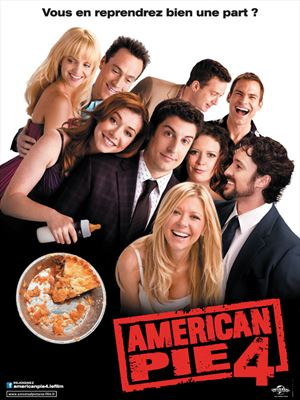 American Pie 4 [FRENCH DVDRiP] | Multi Liens