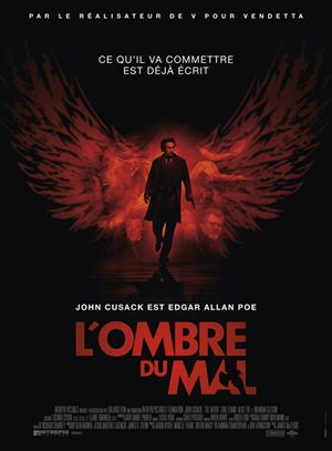 L'Ombre du mal [FRENCH DVDRiP] | Multi Liens
